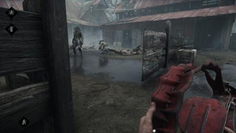 Hunt Showdown date sa sortie physique sur PlayStation 4 et Xbox One
