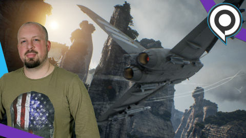 Ace Combat 7 Skies Unknown : Une simulation arcade qui est restée abordable - gamescom 2018