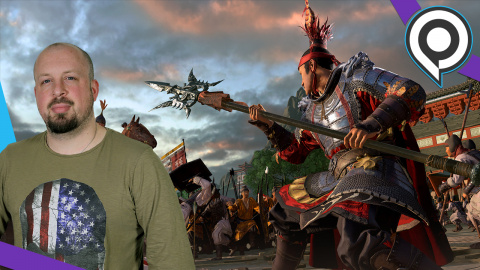 gamescom : Total War Three Kingdoms, découverte d'une bataille des 3 royaumes