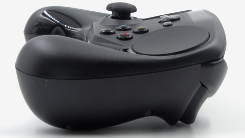 Test Valve Steam Controller : Le destin manqué