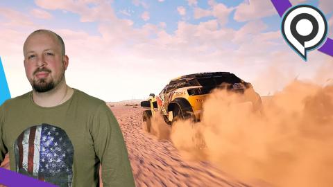 Dakar 18 : Le rallye-raid qui entend redéfinir le genre - gamescom 2018