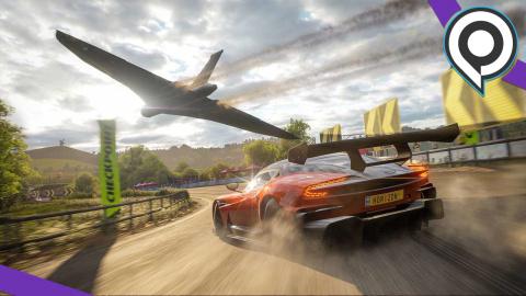 Forza Horizon 4 - Un nouveau mode multijoueur - gamescom 2018