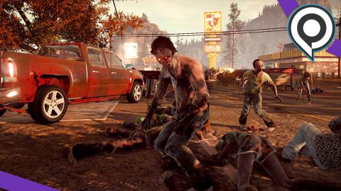 State of Decay 2 - Daybreak - gamescom 2018