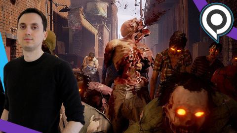 Daybreak, le nouveau DLC de State of Decay 2 - gamescom 2018