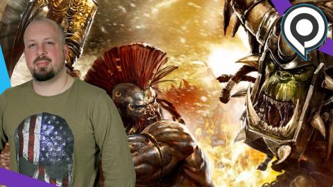 Warhammer Chaosbane : Le hack'n slash du studio Eko et Bigben Interactive - gamescome 2018