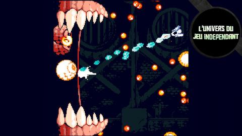 L'univers du jeu indépendant : Monolith, un Shoot'em Up/Roguelite réussi !
