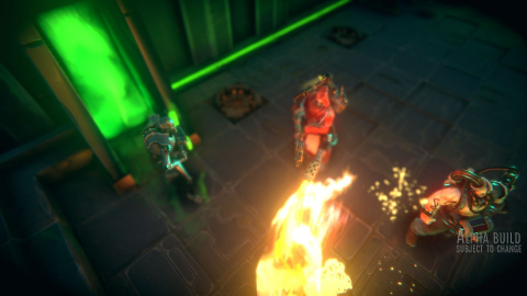 Warhammer 40K Mechanicus, un Tactical RPG robuste sous forme d'hommage - gamescom 2018