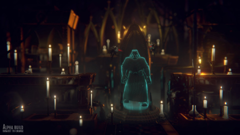 Warhammer 40K Mechanicus, un Tactical RPG robuste sous forme d'hommage - gamescom 2018