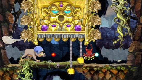 Toki, le remake nostalgique - gamescom 2018