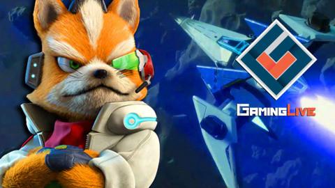 Starlink Battle for Atlas, Fox McCloud prend son envol sur Switch - gamescom 2018
