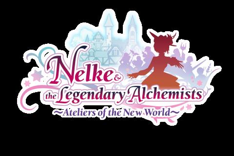 Nelk & Legendary Alchemists : Atelier of a New Land
