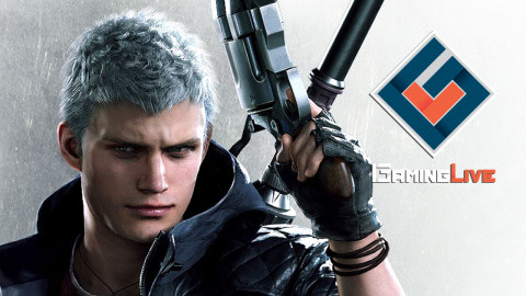 gamescom : Devil May Cry 5, un gameplay entre tradition et évolution