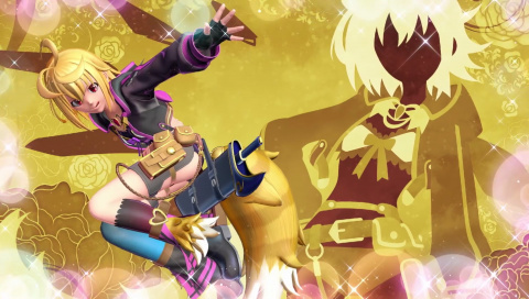 SNK Heroines Tag Team Frenzy - Thief Arthur, un premier personnage en DLC