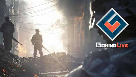 """Battlefield V, Découverte de la carte """"Rotterdam"""""""