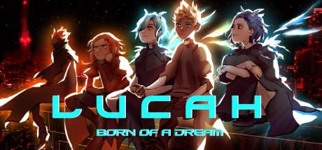 Lucah: Born of a Dream sur Mac