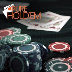 Pure Hold'em World Poker Championship sur PS4