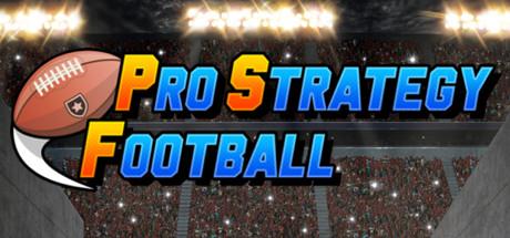 Pro Strategy Football 2019