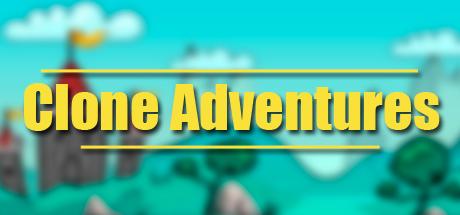 Clone Adventures sur PC