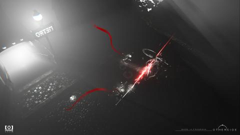 Othercide, un rêve en noir et blanc entre Sin City et XCOM - gamescom 2018