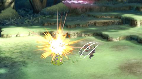 Digimon Survive : les petits monstres et les protagonistes se montrent
