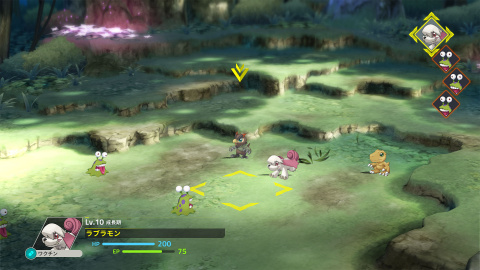 Digimon Survive se dévoilera d'ici cet été