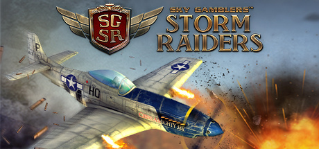 Sky Gamblers: Storm Raiders sur PC