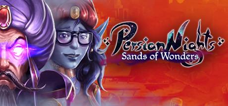 Persian Nights: Sands of Wonders sur Linux