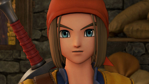 Dragon Quest XI : Le JRPG old school, sans concession