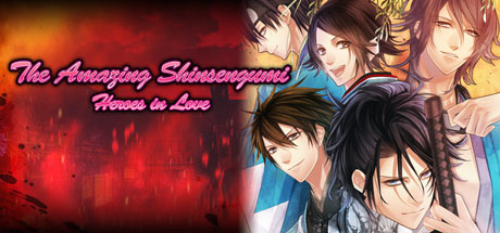 The Amazing Shinsengumi: Heroes in Love sur Switch