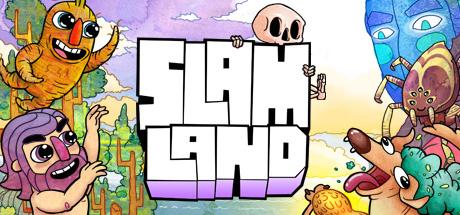 Slam Land sur Mac