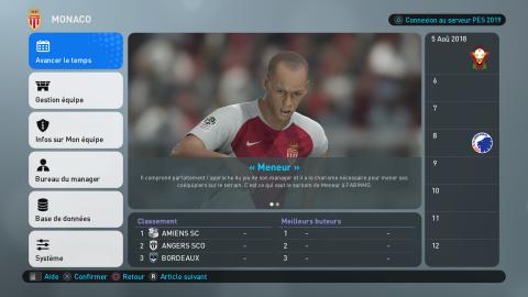PES 2019 : Le format et les dates de la ligue eFootball.Pro dévoilés