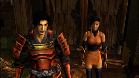 Onimusha : Warlords se paie un remaster sur PC, PS4, Xbox One et Switch