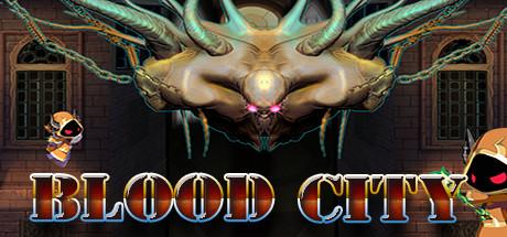 Blood City sur PC