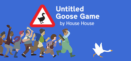 Untitled Goose Game sur Switch