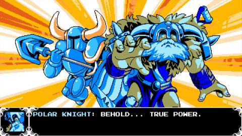 """Shovel Knight se met au multijoueur avec l'épisode """"Showdown"""""""