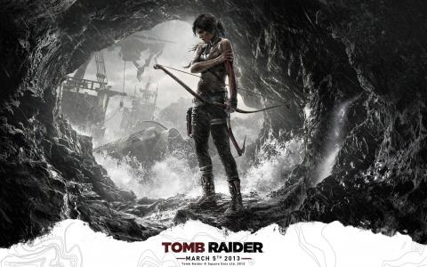 Lara Croft : Etre une femme libérée, c'est pas si facile...