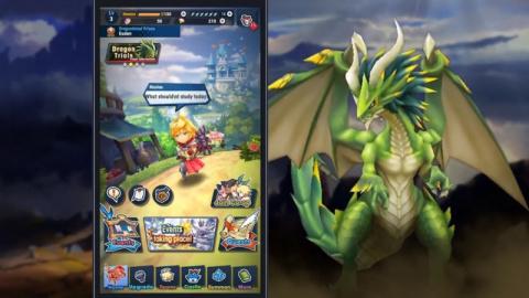 Dragalia Lost est devenu le second jeu mobile le plus lucratif de Nintendo