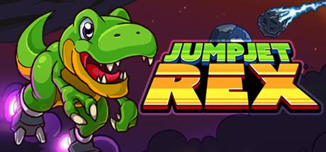 JumpJet Rex sur Mac