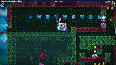 Levelhead : un platformer créatif et collaboratif attendu sur Switch et PC