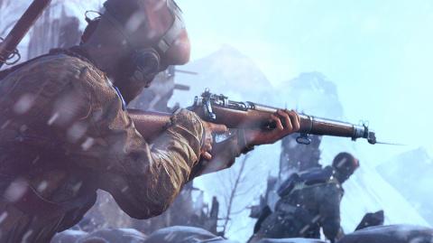 Battlefield V est décalé au 20 novembre 2018
