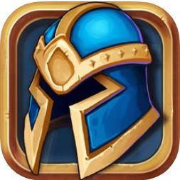 Battleground Champions sur iOS