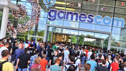 gamescom 2018 : un public toujours plus vaste pour le salon allemand