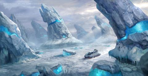 Subnautica Below Zero : les précommandes sont ouvertes pour PS4 et Xbox One