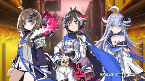 Mary Skelter Nightmares 2, une fausse suite