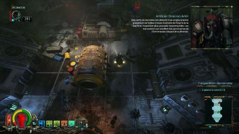 Warhammer 40K : Martyr - le culte de Khorne débarque avec la saison 2