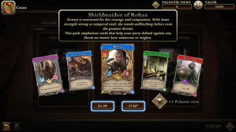 Les meilleures cartes
