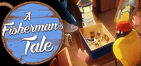 A Fisherman's Tale sur PS4
