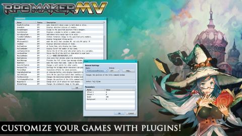 RPG Maker MV sortira le 26 février sur les consoles américaines