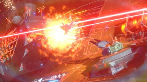 Rebel Galaxy Outlaw sortira le 22 septembre sur Steam et consoles