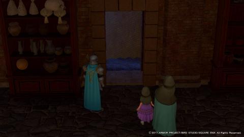 Chapitre 18 : Cauchemar à Yugunoa